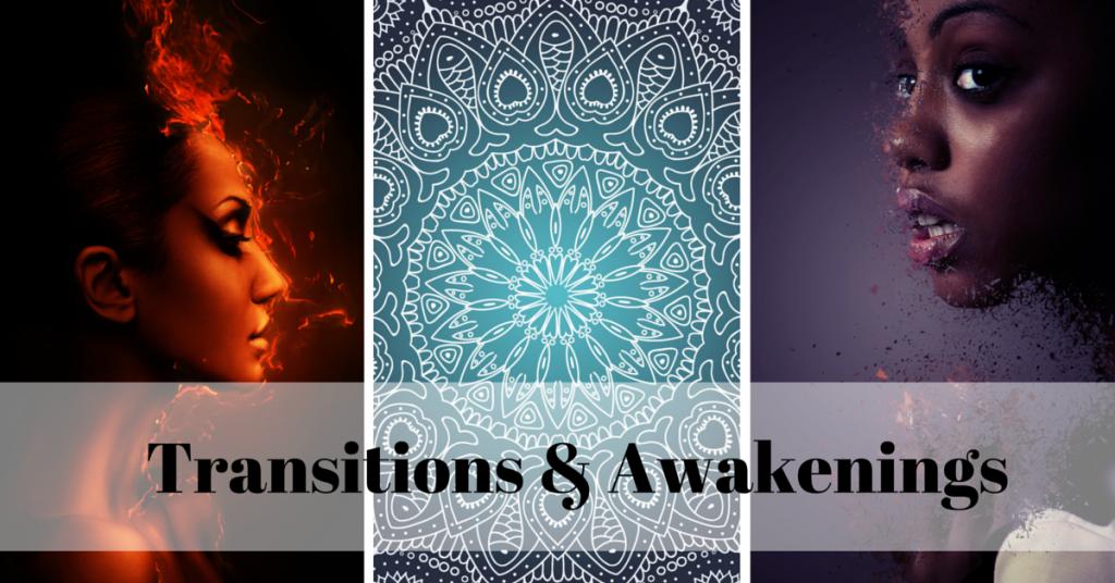 Support Transitions & Awakenings on Indiegogo!
